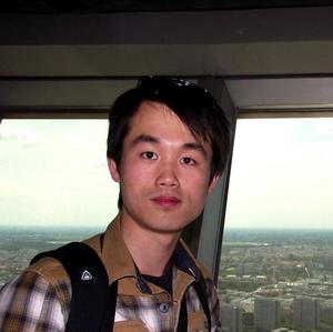 Jeff X Zhang at TE4
