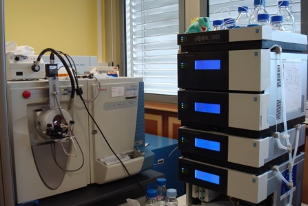Training event 5: Mass spectrometry and microarrays for glycan analysis & Standards for quality management systems